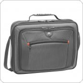 Torba na laptopa WENGER Insight, 15,6 , 410x310x140mm, szara, WE600646